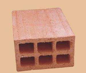 燒結空心磚